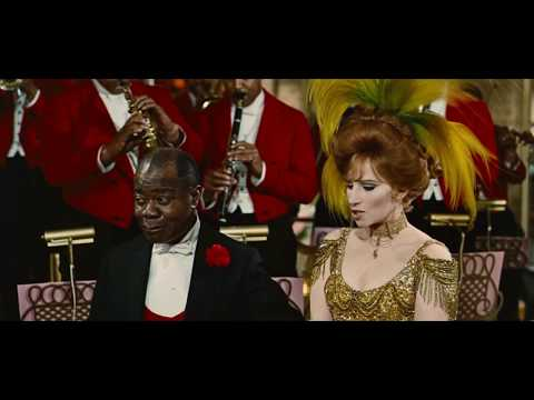 Hello, Dolly - Barbra Streisand (1969 Film) Ft. Louis Armstrong