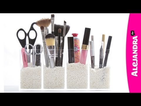 organize - Watch More Organizing Videos Here - http://www.howtoorganize.tv/7-day-get-organized-video-course-yt/# My List of Favorite Organizing Products - http://alejan...