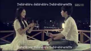 Video My Girlfriend is Gumiho_Fox rain(Lirik Indonesia) MP3, 3GP, MP4, WEBM, AVI, FLV Januari 2018
