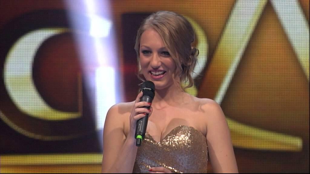 Katarina Spasojevic – Lepi moj – Zvezde granda 2014-2015 – emisija 8 (08. 11. – ženska grupa)