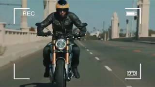 8. 5 FAST FACTS 2018 DUCATI SCRAMBLER 1100 BASE, SPECIAL AND SPORT