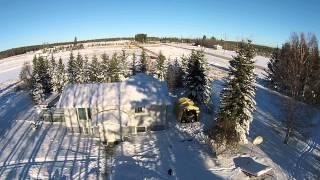 First Day Flying My Dji Phantom Drone