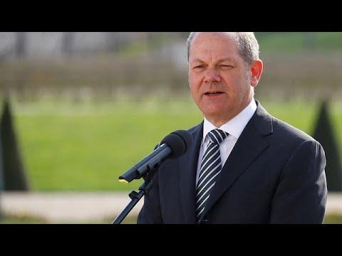 «Προς νέα ισχυρή σχέση»: λέει ο υπουργός Οικονομικών της Γερμανίας προς Τσακαλώτο…