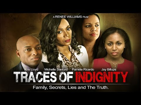 """Family, Secrets, Lie and the Truth - """"Traces of Indignity"""" - Full, Free Maverick Movie"""