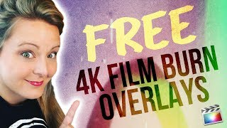 Add FREE Film Burn Overlays to your video content today in FCPX.In this video, I will show you how to download the Rampant Film Burns and I will show you how to use them inside Final Cut Pro X.Click on this link to download:http://4kfree.com►Please Subscribe to our Channel! Click here:https://www.youtube.com/user/RampantMedia?sub_confirmation=1►Sign up for the Rampant Newsletter: http://rampantdesigntools.com/newsletter/ ►Follow Rampant on Twitter - @RampantDesignhttp://twitter.com/rampantdesign►Like Rampant on Facebook:http://facebook.com/rampantmedia►For free tutorials and product giveaways, check out the Rampant Blog:http://rampantdesigntools.com/blog2/►For Easy to Use Visual Effects for Your Video, Check Out the Rampant Website:http://rampantdesigntools.com/style-effects/