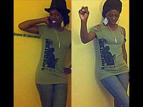Empowerment T Shirts for Beautiful Black Women