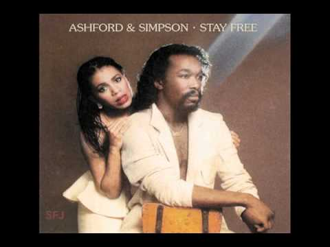 Ashford & Simpson - Found A Cure