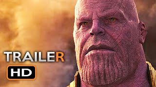 Ant Man and the Wasp Infinity War Trailer (2018) Ant Man 2 Marvel Superhero Movie HD by Zero Media