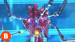 Video Marvel's Infinity Stones Ranked Least To Most Powerful MP3, 3GP, MP4, WEBM, AVI, FLV Juni 2019