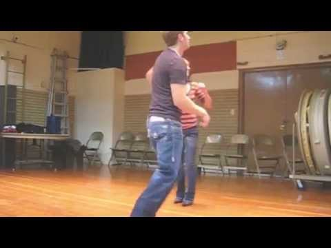 Country Dancing – Two Step