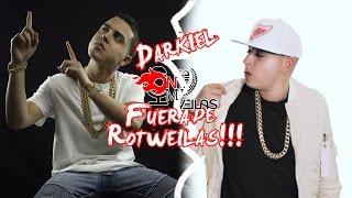 Darkiel Fuera De Rottweilas Inc.? videos