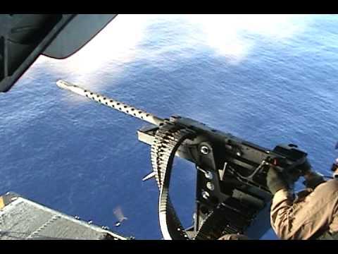GAU-21, Hammering it Home