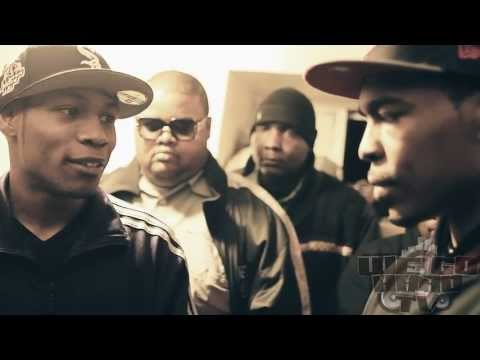 B CITY / WEGOHARDTV PRESENTS | JAY VS BAD LUCK