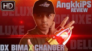 Video BIMA X CHANGER DX Vers MP3, 3GP, MP4, WEBM, AVI, FLV Juni 2019