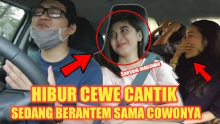 Video PRANK TAXI ONLINE !! BAPERIN 3 CEWE CANTIK SEKALIGUS MP3, 3GP, MP4, WEBM, AVI, FLV September 2019
