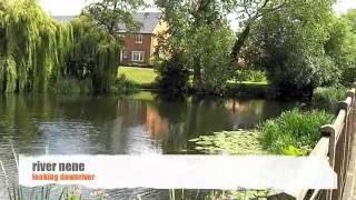 Thrapston United Kingdom  city photos : A walk around Northamptonshire