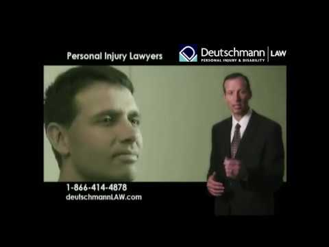 Deutschmann Law Fighting for Your Rights - Personal Injury Lawyers