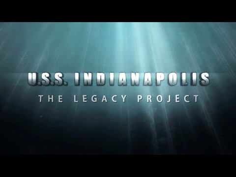 USS Indianapolis: The Legacy (Full Trailer) 2016