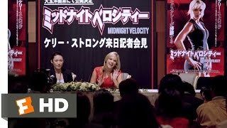 Lost in Translation (6/10) Movie CLIP -