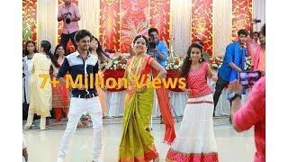 "Video ""7+ Million Views""Best Ever Wedding Dance Bride and Groom Kerala Style Rejani Weds Sreeraj MP3, 3GP, MP4, WEBM, AVI, FLV Agustus 2018"
