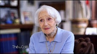 Video Thé ou Café rend hommage à Gisèle CASADESUS en vous partageant l'émission du 07/04/14 - Thé ou Café MP3, 3GP, MP4, WEBM, AVI, FLV November 2017