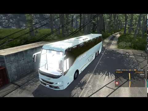 Jateng Extreme Map v1.0