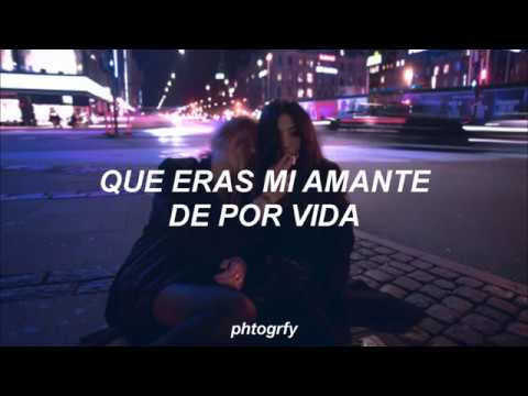 American Money - BØrns // Español