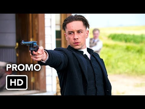 "Damnation 1x02 Promo ""Which Side Are You On?"" (HD) This Season On"