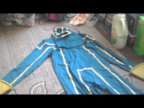 Collecter kid's kick ass costume