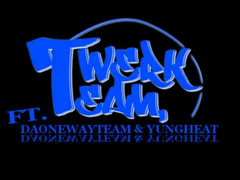 Yungheat ft. Daonewayteam -TwerkTeam