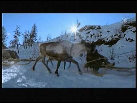 Russland: Wildes Russland Sibirien
