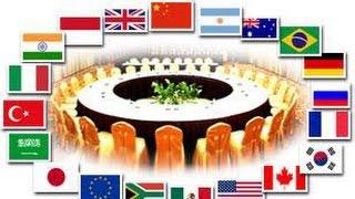 На G20 состоялась первая после избрания Трампа встреча министров финансов КНР и США