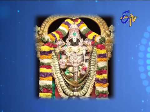Annamayya Adbutaalu -  ???????? ?????????  - 17th April 2014  Saamavedam Shanmuka Sharma   242 17 April 2014 08 AM