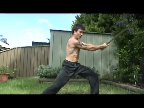 11 Traditional Kung Fu Exercises For Weight Loss