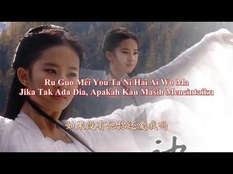 Video Ru Guo Mei You Ta Ni Hai Ai Wo Ma [Jika Tak Ada Dia, Apakah Kau Masih Mencintaiku] Versi Angela download in MP3, 3GP, MP4, WEBM, AVI, FLV January 2017