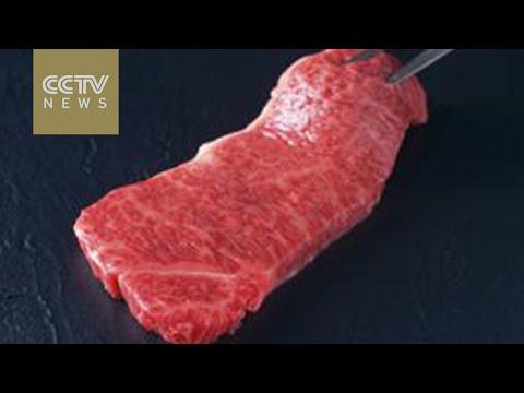 一塊超嚇人的牛肉,新鮮到讓人頭皮發麻阿!!!