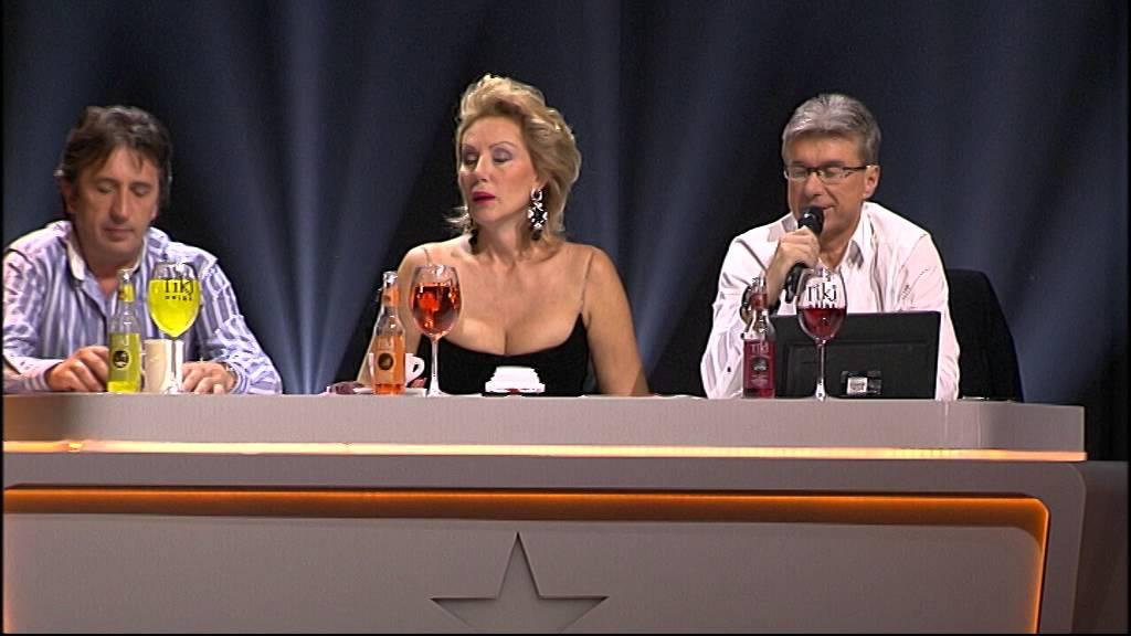 Andjela Trojic – Moja zakletvo – Zvezde granda 2014-2015 – emisija 15 (27. 12. – ženska grupa)