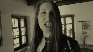 Video JANE RAZOR & JANESESSION ☆ VŠETCI SME ZOMBIES (OFFICIAL VIDEO 20