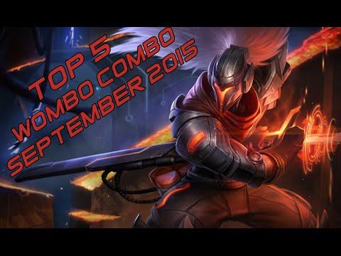 九月 最猛 Combo 全在此!