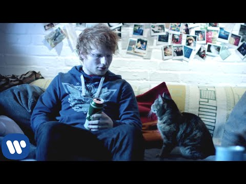 Ed Sheeran - Drunk [Official Video]