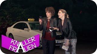 Heimweg - Knallerfrauen Mit Martina Hill | Die 3. Staffel In SAT.1