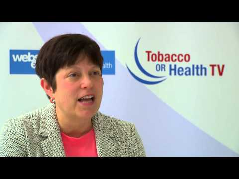 Interview with Dr. Kelly Henning, Director of Public Health Programs, Bloomberg Philanthropies