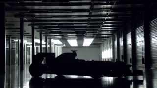 Daft Punk Lotus F1 Team