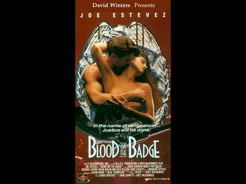 Blood On The Badge(1992)