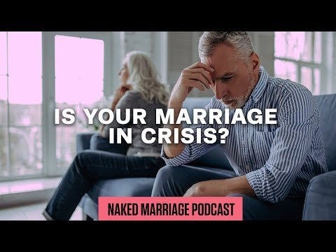 Is Your Marriage in Crisis? | Dave and Ashley Willis