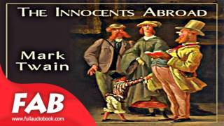 The Innocents Abroad Part 1/2 Full Audiobook by Mark TWAIN by Travel Fiction
