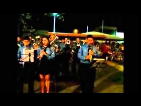 Filarmônica de Água Branca Alagoas faz Sucesso!