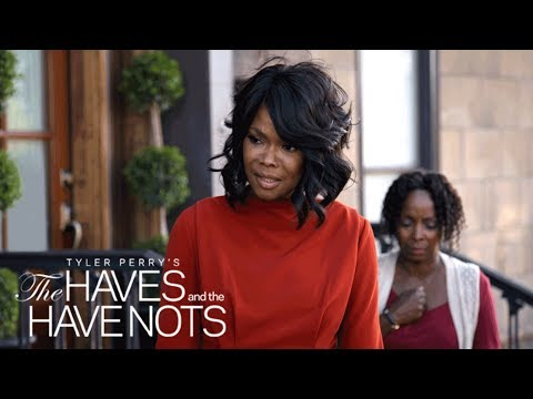 Veronica And Hanna Learn That Melissa Is Dead | Tyler Perry's The Haves And The Have Nots | OWN