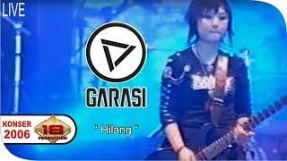 Video KONSER - GARASI - HILANG | MASIH INGAT AIU RATNA .. BAND LAWAS KEREN @LIVE SERANG 28 OKTOBER 2006 MP3, 3GP, MP4, WEBM, AVI, FLV Agustus 2018