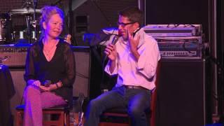 Aspen Summer Words Presents: Living the Creative Life